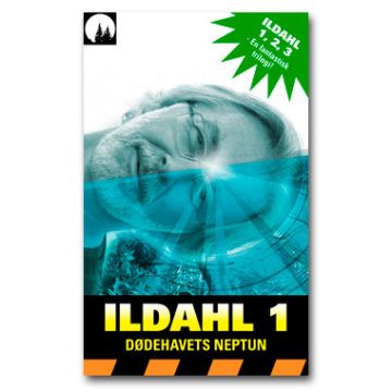 ILDAHL-SERIEN 1 (Norwegian edition)
