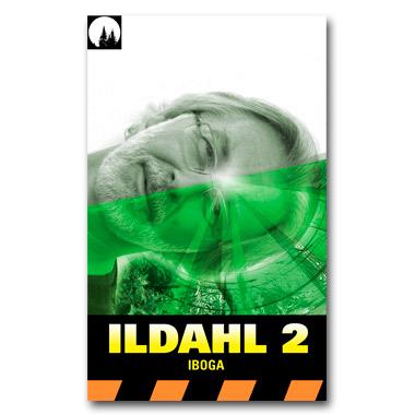 ILDAHL-SERIEN 1 – E2 «Iboga»