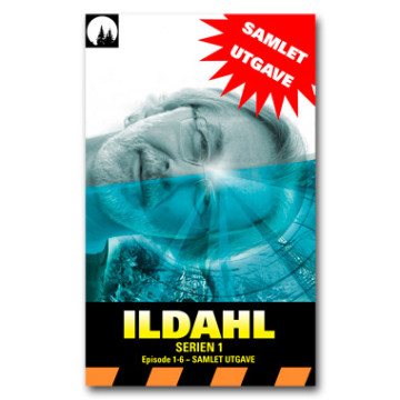 ILDAHL-SERIEN 1 (ebok)