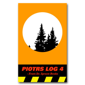 PIOTRS LOG episode 4 (no)