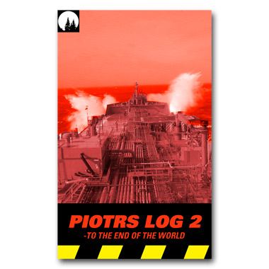 PIOTRS LOG episode 2