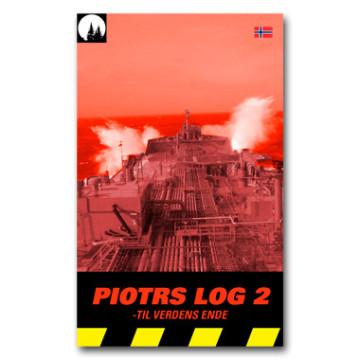 PIOTRS LOG episode 2 (no)