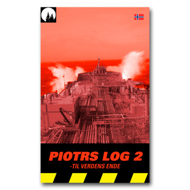 PIOTRS LOG episode 2 (no)