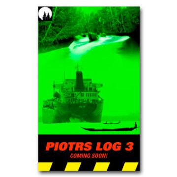 PIOTRS LOG episode 3 (ebook – en)
