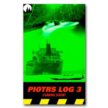 PIOTRS LOG episode 3 (no)