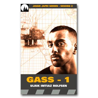 Javar Jafri-serien – Gass – E1
