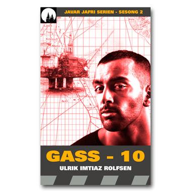 Javar Jafri-serien – Gass – E10