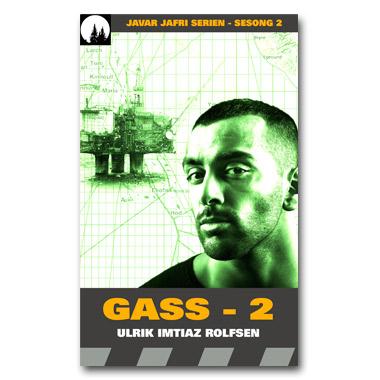 Javar Jafri-serien – Gass – E2