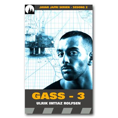 Javar Jafri-serien – Gass – E3
