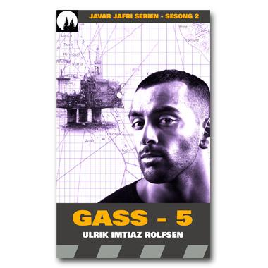 Javar Jafri-serien – Gass – E5