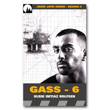 Javar Jafri-serien – Gass – E6