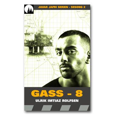 Javar Jafri-serien – Gass – E8