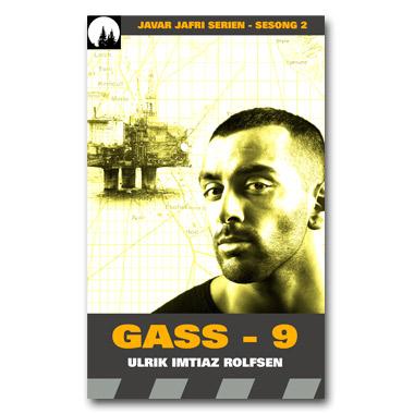 Javar Jafri-serien – Gass – E9