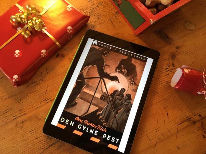 God julelesing! Vi gir bort julegaver!