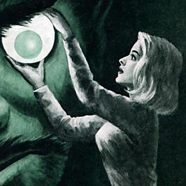 Vinn Lucifers øye!