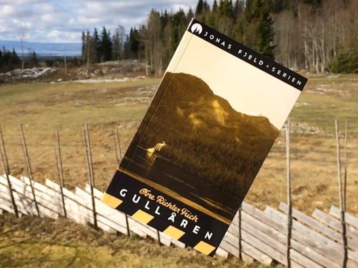 Gullåren… Rariteter fra Jonas Fjeld-serien #3