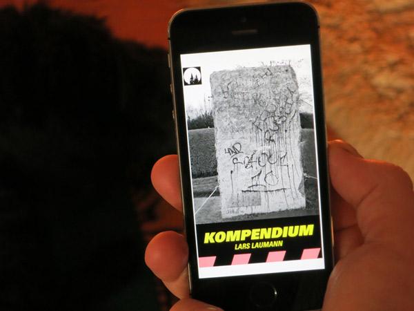 Les boken og besøk utstillingen på Kunstnernes Hus nå i helgen!