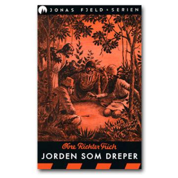 Jonas Fjeld 14: Jorden som dreper (e-bok)